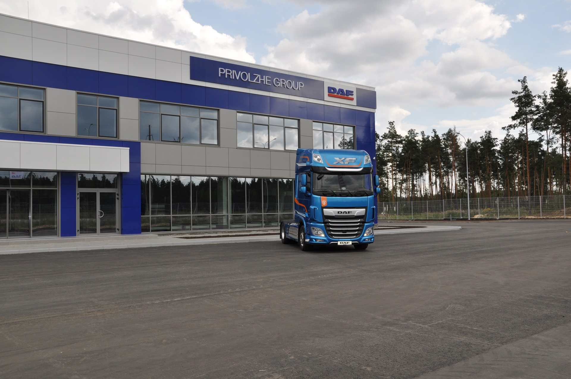 New DAF Dealer Nizhny DSC 0366