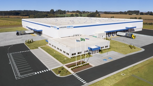 PACCAR-Parts-Brasil-PDC-Aerial
